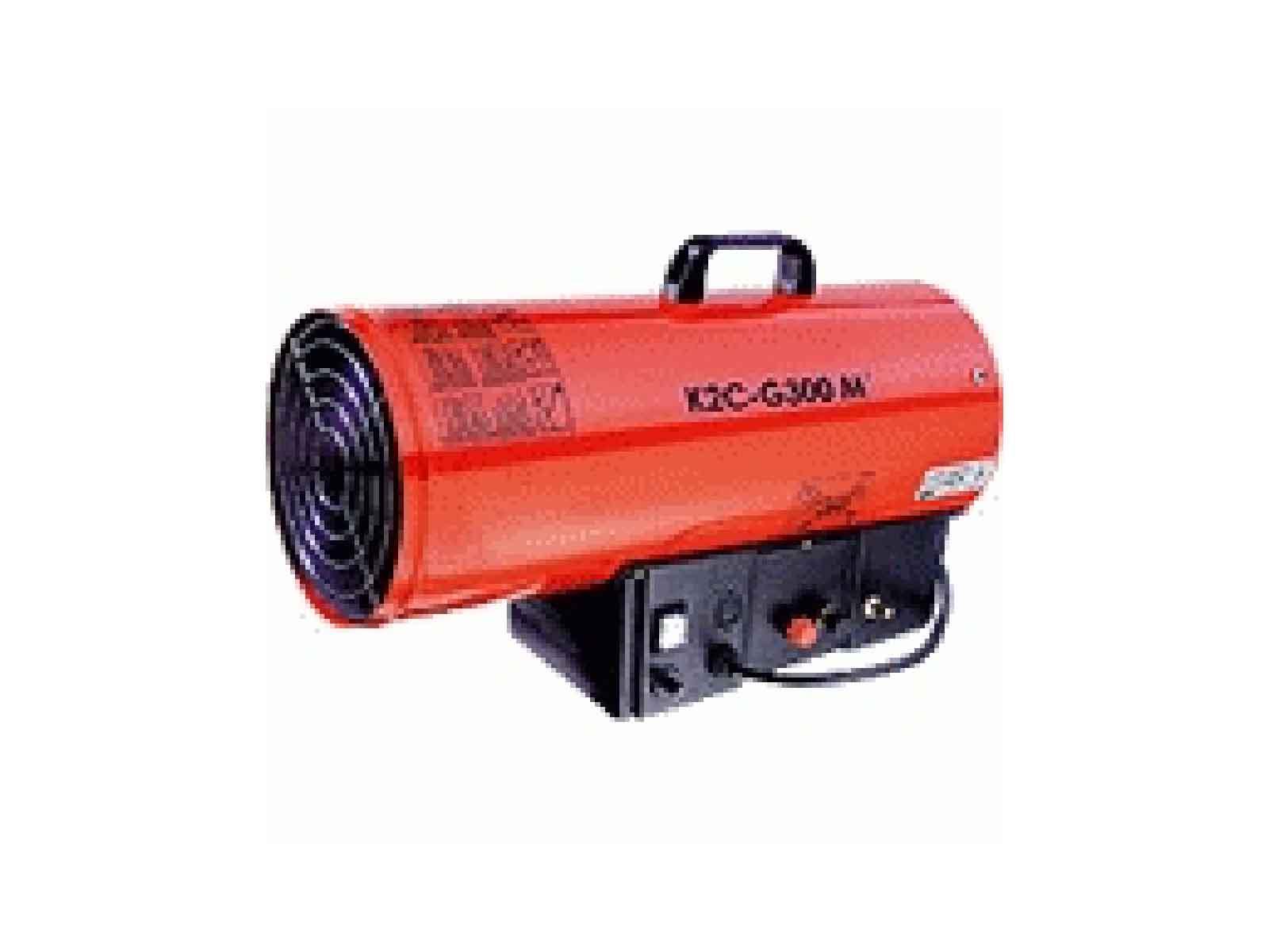 location chauffage gaz