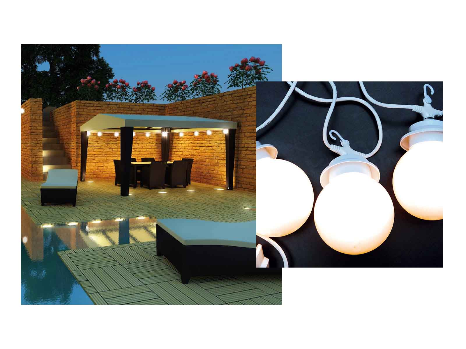 location lampes luminaires fetes
