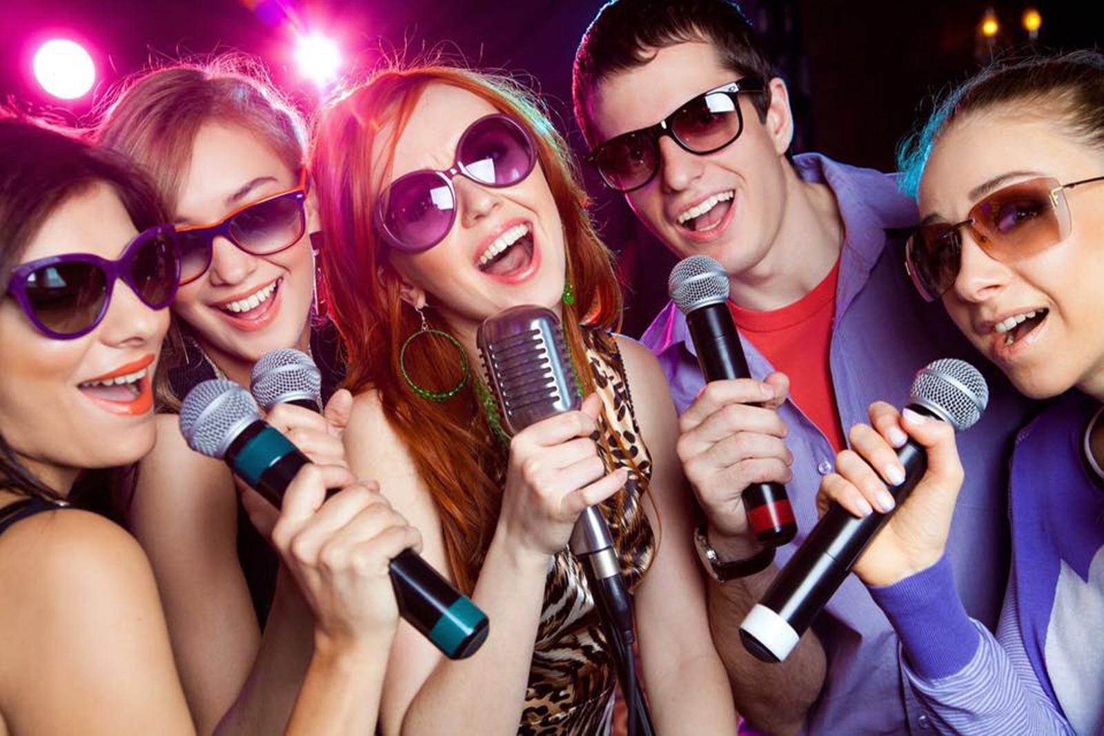 karaoke liege location